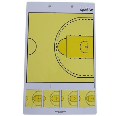 Sportive Basketbol Aksesuarları Sarı
